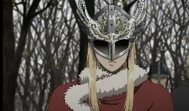 Vinland Saga Episodio 11