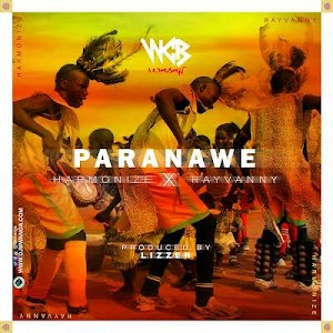 Download Mp3 | Harmonize x Rayvanny - Paranawe