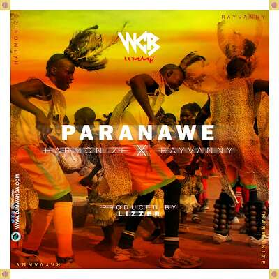 Download Mp3 | Harmonize x Rayvanny - Paranawe