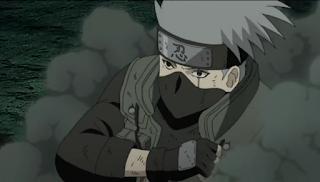 Naruto Shippuuden - Episódio 415