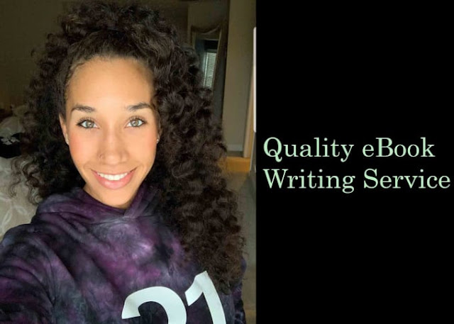 Ebook writer or ghost writer - #ebookstore #ebookmurah #ebook