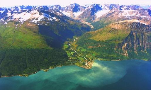 Geographical Norway Erfahrungsberichte : norway 39 s physical geography building norway 39 s landscape ~ Watch28wear.com Haus und Dekorationen