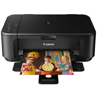 Canon PIXMA MG3522 Printer Driver Download and Setup