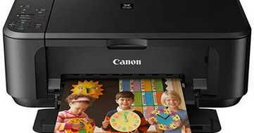 Canon PIXMA MG3522 MFP MP Treiber Windows XP