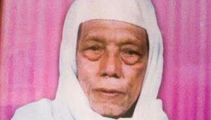 Biografi KH. Muhammad As'ad Umar Pendiri Unipdu Jombang