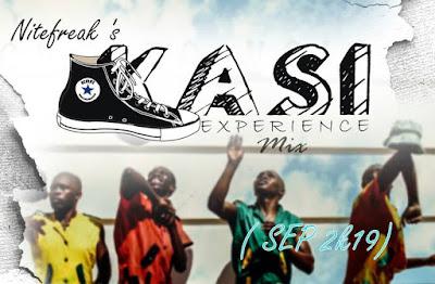 Nitefreak 's  #Kasi_Experience  (SEP 2k19)