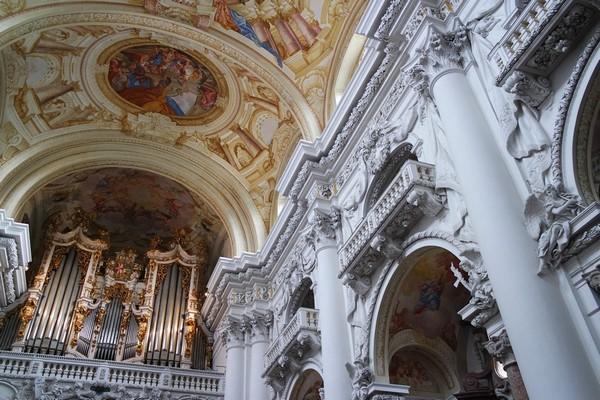 haute autriche abbaye saint florian stift sankt florian
