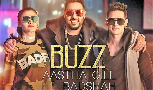 Tera buzz mujhe jeene na de Lyrics-Video-Aastha Gill-Badshah