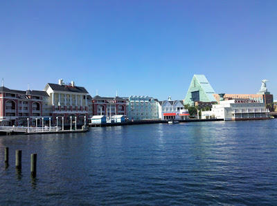 Disney Boardwalk Resort