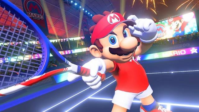 Nintendo Switch'te Var Olan En İyi Egzersiz Oyunları