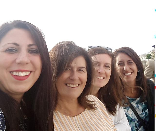 Le blogger della community Travel Blogger Italiane