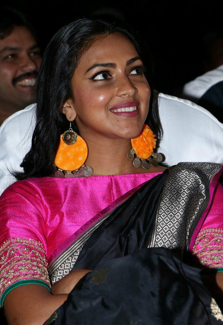Actress AmalaPaul Latest HD Images