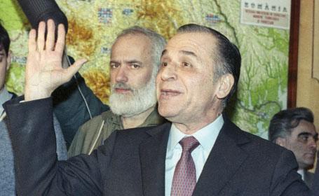Gelu Voican Voiculescu, omul cheie din dosarul soților ...