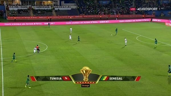 مشاهدة مباراة تونس والسنغال اليوم 14-07-2019 Live : tunisia vs senegal yalla shoot