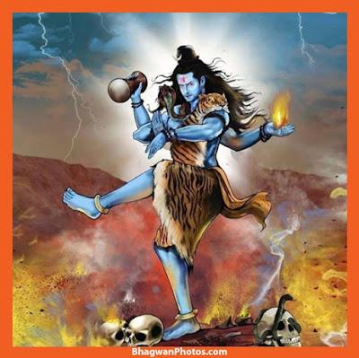 Mahakal Image In Hd