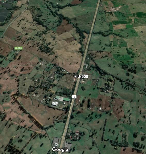 Osorno: vecinos anuncian corte de ruta por estado de camino