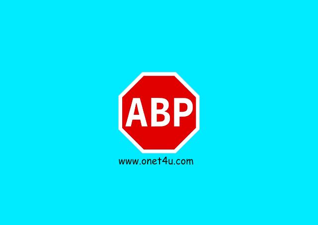 Cara Memasang Adblock Killer Di blogger