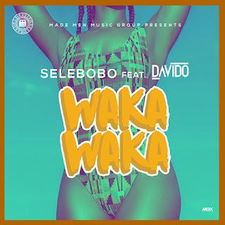 Selebobo - waka waka ft. Davido
