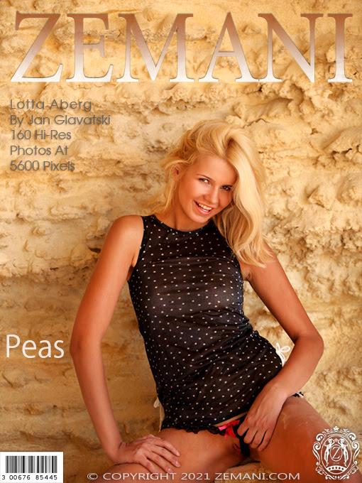 [Zemani] Lotta Aberg - Peas zemani 06160