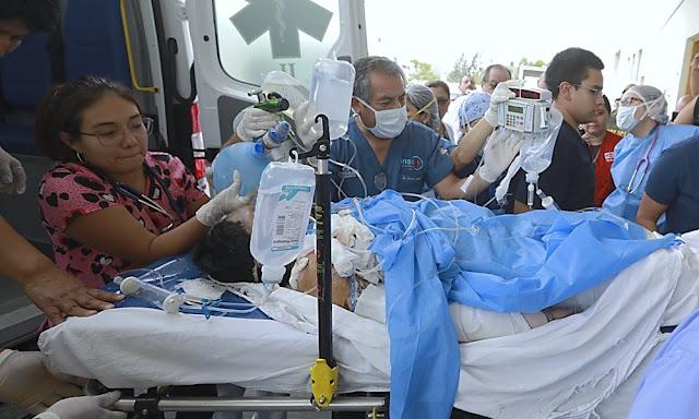 Tragedia en Villa El Salvador, lista de fallecidos en fatal incendio