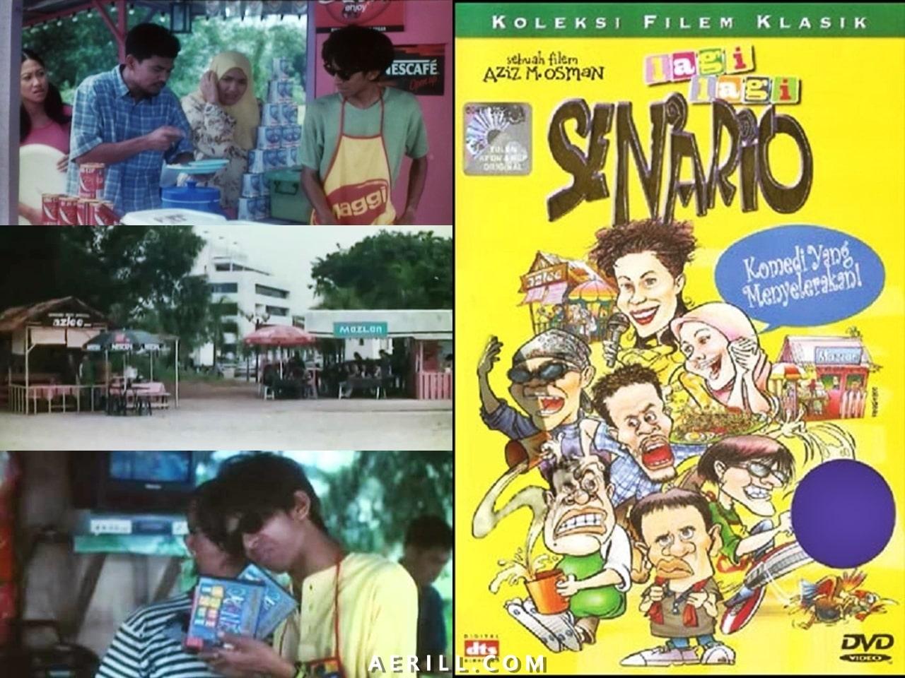 Lagi-Lagi Senario (2001)