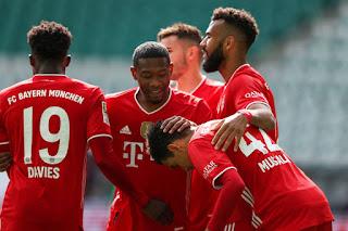 Bayern Munich vs Bayer Leverkusen Preview and Prediction 2021