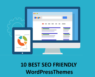10 Best SEO Friendly WordPress Themes of 2016