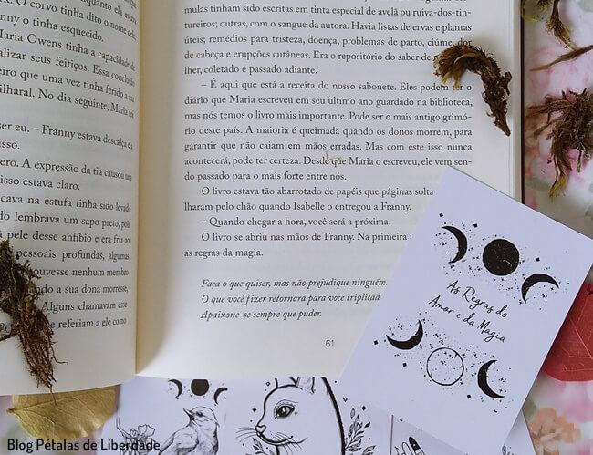 Trecho, livro, As-regras-do-amor-e-da-magia, Alice-Hoffman, Editora-Jangada, diagramacao