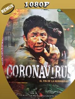 CoronaVirus (2013) REMUX [1080p] Latino  [Google Drive] Panchirulo