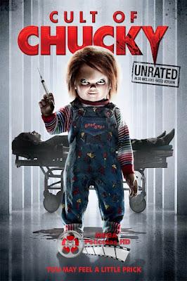 El Culto De Chucky