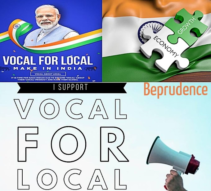 Vocal for Local: List of Indian Products Vs Foreign Products