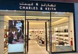 فروع تشارلز اند كيث فى مصر 2021