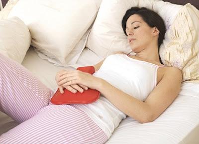 ঋতুস্ৰাৱ বা মাহেকীয়াৰ বিষ বেদনাৰ আয়ুৰ্বেদিক দিহা- Ayurvedic Remedies Of Menstrual Cramp In Assamese