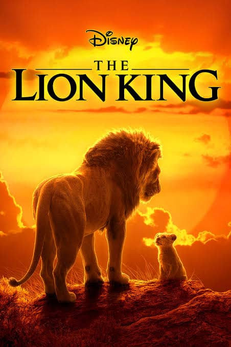 The Lion King (2019) Full Movie Download in Hindi 480p khatrimaza