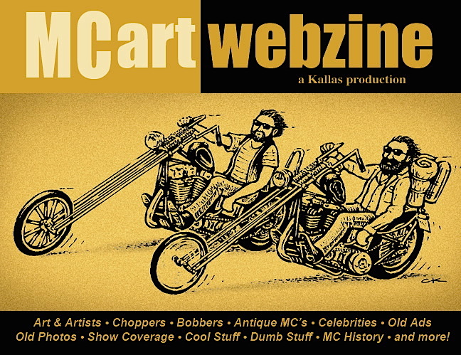 MC Art/Motorcycle Art