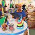 LIVE-- TANZANIA WOMEN CHAMBER OF COMMERCE (TWCC) KWENYE MAONYESHO YA SABASABA