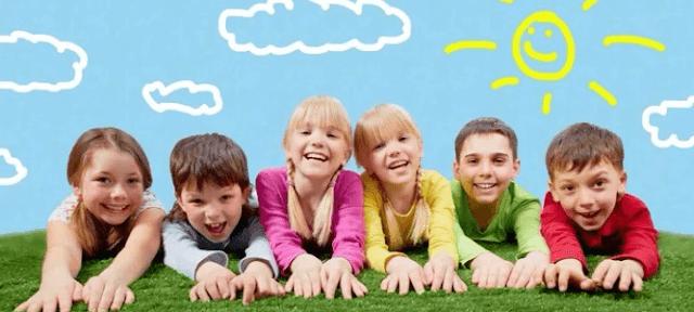 生活在北美的中国孩子,语言天赋有多厉害