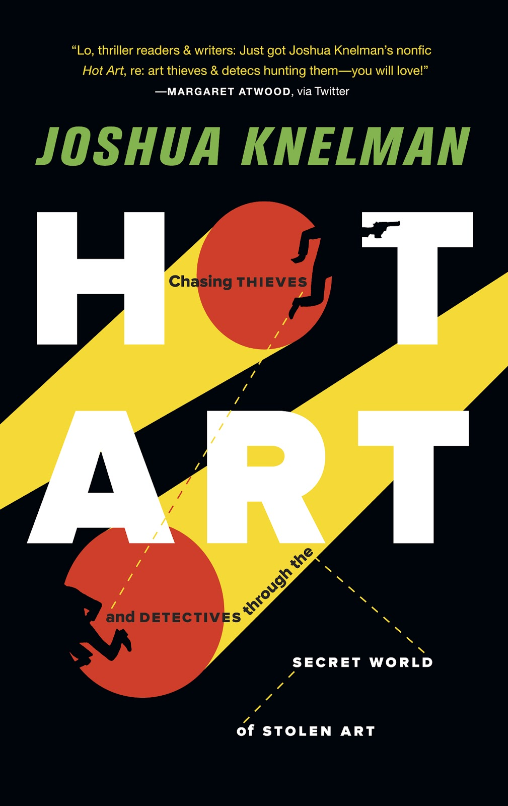 ARCAblog: Hot Art
