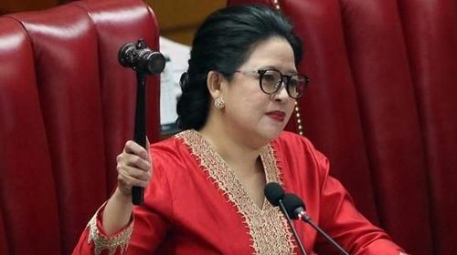 Mendadak Puan Maharani Dituntut, Pengamat Sepakat