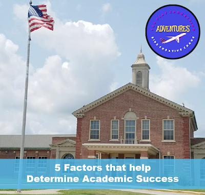 Help Child Succeed in School