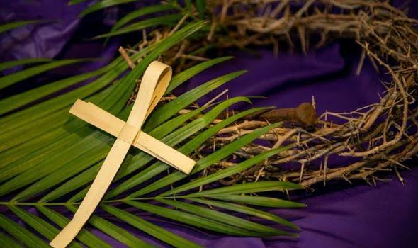 PALM SUNDAY: WHY CHRISTIANS CELEBRATE