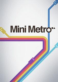 Download: Mini Metro (PC)