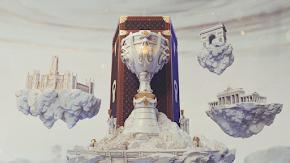 Thương hiệu xa xỉ của giới thượng lưu Louis Vuitton sẽ tài trợ cho CKTG 2019