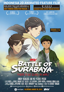 November 10th (Battle of Surabaya) 2015 [Jaburanime]