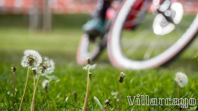Las fotos del Ciclocross de Villarcayo 2021 - Fotos Luz Iglesias