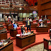 Senado aprueba estado de emergencia por 45 días
