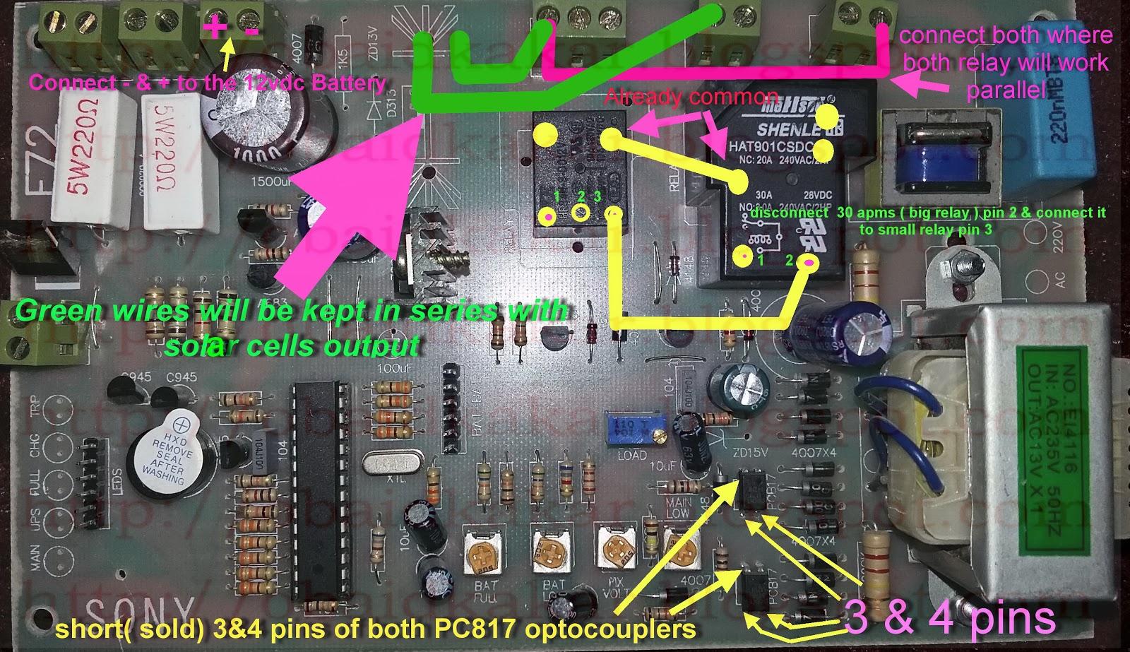 Dtmf Decoder Circuit Youtube