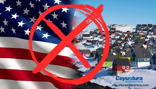 The failed US attempt to buy Greenland 70 years ago