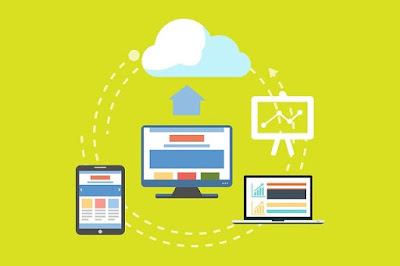 What is Cloud Storage | Explaining Types of Cloud Storage & How does Cloud Storage work