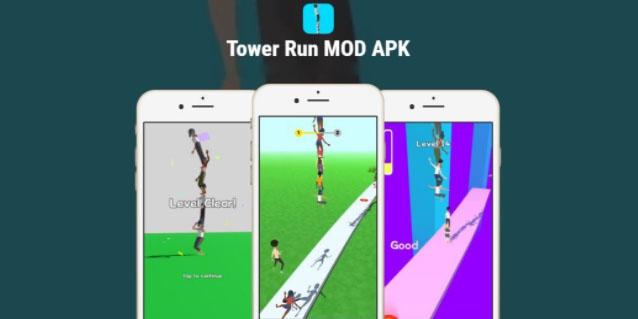 تحميل لعبة tower run اخر اصدار للاندرويد 2021